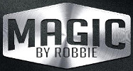 Magic by Robbie – Magician & Balloon Animals