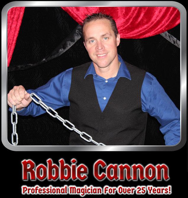 Robbie Cannon